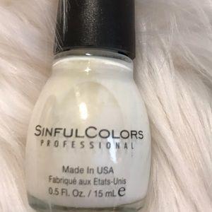 island girl Makeup - Nail polish Bundle